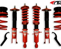 Z34 - ARK Coilover System DT-P