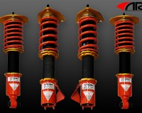 S14 - ARK Coilover System ST-P