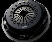 R34 - Carbonetic Triple CF Clutch Regular