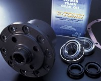 R34 - Tomei T-Trax 2-Way Limited Slip Differential