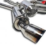 ARK GRIP True Dual Exhaust System Infiniti G35 Coupe 03-06b