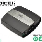 Dice Electronics Nissan Infiniti Silverline DUO1