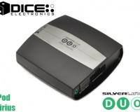 Dice Electronics Nissan/Infiniti Silverline DUO