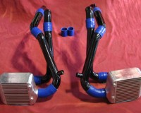 "Z32 - AshSpec 2.5"" Charge Pipe Set"