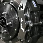 Alcon Superkit Big Brake Kit