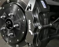 Alcon Superkit BBK 6 Pist Front & 4 Pist Rear 370Z