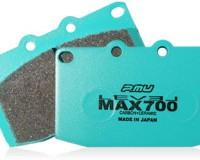 Project Mu Level Max 700 Rear Brake Pads Infiniti G35/350z 03-05
