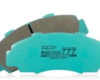 Project Mu Racing 777 Rear Brake Pads Infiniti G35/350Z 03-05