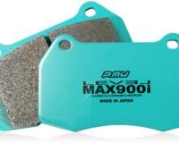 Project Mu Level Max 900I Front Brake Pads Infiniti G35/350Z 02-05