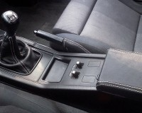 Interior Innovations Shift/E-Brake Boots + Arm Rest Cover