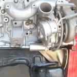 AshSpec Turbo Oil System Nissan 300zx Z32 90-96a