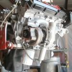 AshSpec Turbo Oil System Nissan 300zx Z32 90-96b