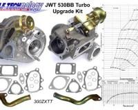 JWT Sport 530 Ball Bearing Turbos