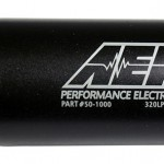 AEM High Flow In-Tank Universal EFI Fuel Pump