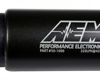 AEM High Flow In-Tank Universal EFI Fuel Pump
