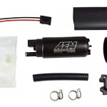 AEM High Flow In-Tank Universal EFI Fuel Pump2