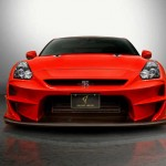 Abflug Version 2 Aloof 01-R Full Kit Nissan GTR-R35 09a