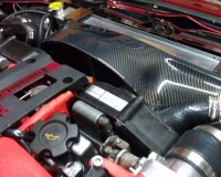 Interior Innovations Full Engine Bay Carbon Kit