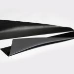 Abflug Universal Rear Side Skirt Splitters