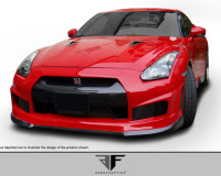 R35 - Aero Function Front Bumper Cover CFP