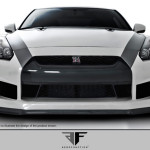 Areo Front Bumper FPR1