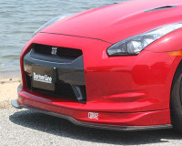 R35 - ChargeSpeed Hybrid bottom line Front Lip