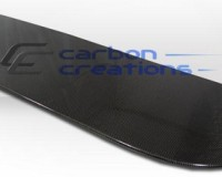 Carbon Creations Universal Carbon Front Splitter