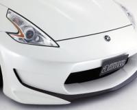 Z34 - Amuse Front Bumper (or w/ Carbon Mix)