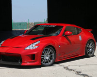 Z34 - Stillen 4pc Polyurethane Body Kit