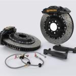 AP Racing 6-Piston Big Brake Kit Nissan 370Z G37 09