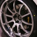 AP Racing 6-Piston Big Brake Kit Nissan 370Z G37 09b