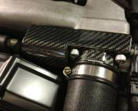 Z32 - Throttle Body Cover Set Carbon Fiber