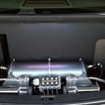 trunk G35