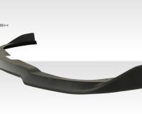 Duraflex STi C-Speed 2 Front Lip Under Spoiler