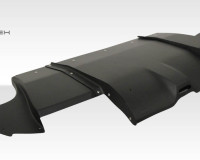 Duraflex SP-N Rear Diffuser