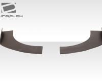Duraflex GT Concept Front Splitters