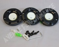 AVENUE - Horn Button Kit Assembly Black