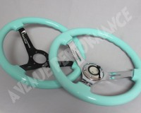AVENUE STEERING WHEEL - Minty