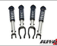 R35 - AMS Performance Drag Coilover System