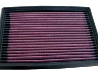 Z32 K&N Replacement Air Filter