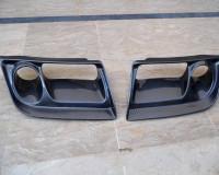 Z32 - JSpec Style Headlight Bezels