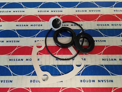 510 Steering box seal kit