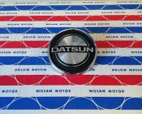 Genuine Datsun S30 Models Hood Badge 70-78 at The Z Shop