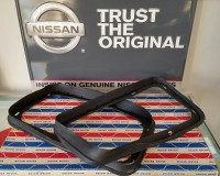 Genuine Nissan OEM NOS Datsun 240Z Tail Lamp Gaskets Left & Right at The Z Shop
