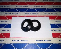 Genuine Datsun 240Z 260Z 280Z heater hose grommets OEM NOS at The Z Shop