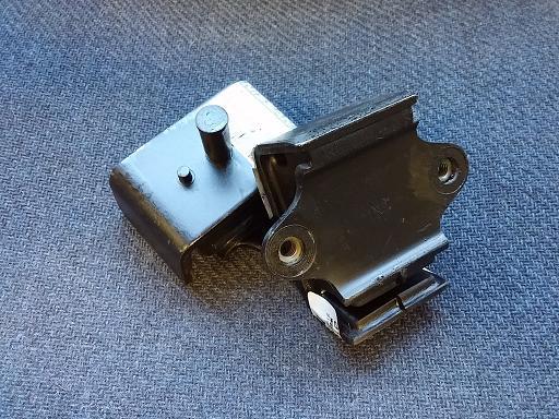 motor mounts 62.95