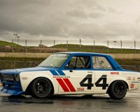 Datsun 510 - Used Parts