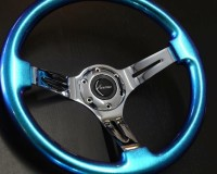 AVENUE STEERING WHEEL - OPAL