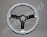 Universal - Steering Wheel - Snowflake